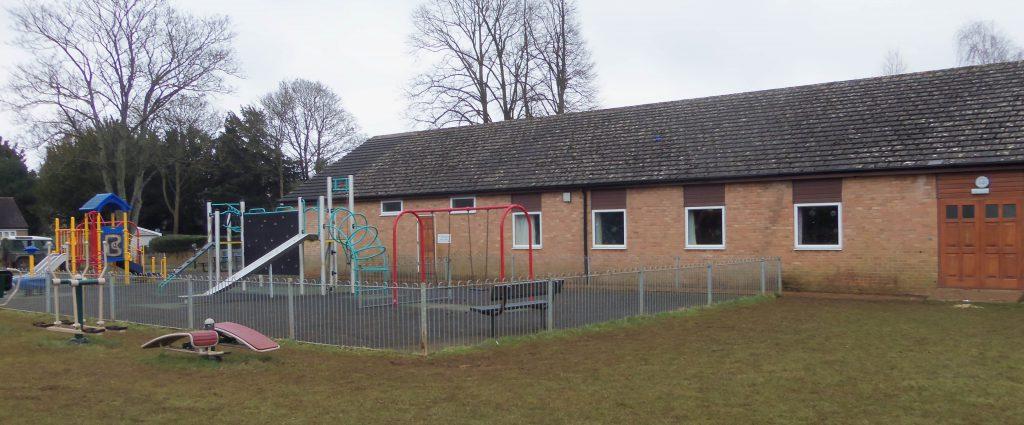Bodicote Village Hall